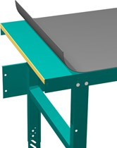 Mat for workbench