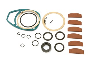 Repair set for motor K 9801