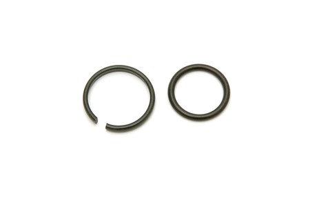 "Socket retainer and O-ring 3/8"" for K 9801"