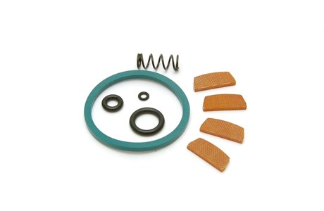 Repair set for motor K 9806