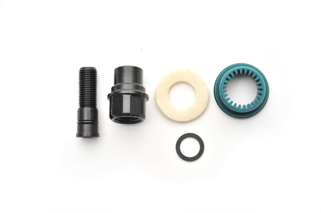 Air connector set for K 9810 and K 9811
