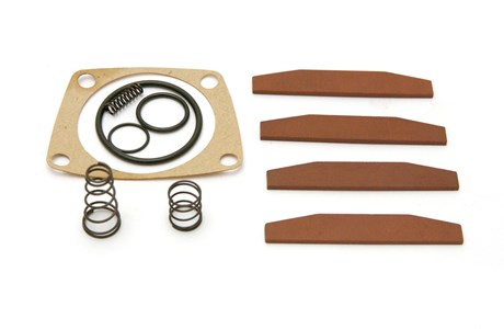 Repair set for motor K 9812