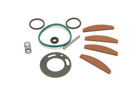 Repair set for motor K 9814
