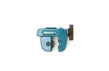 Pipe cutter, 3-22 mm
