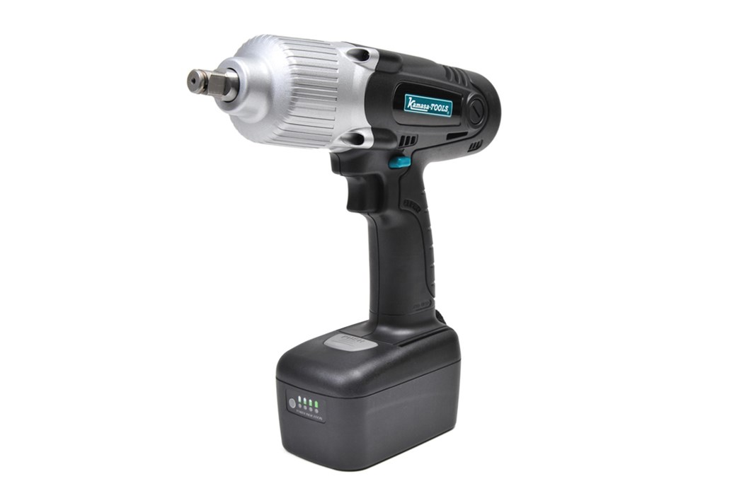 Omtalade Mutterdragare, 18 V - Kamasa Tools FN-03