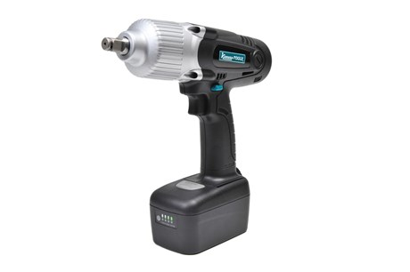 Impact wrench, 18 V