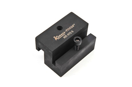 Adapter for K 470