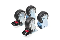 Wheel set for K 6471 and K 6472