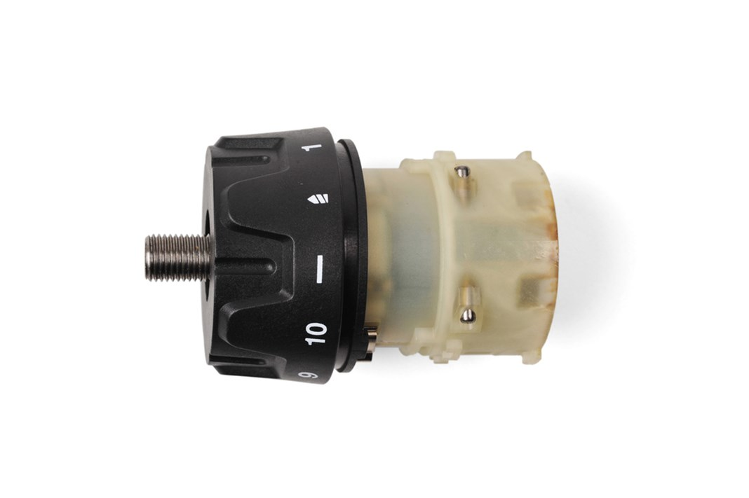 Gearbox for K 10250, drill/ driver 10.8V