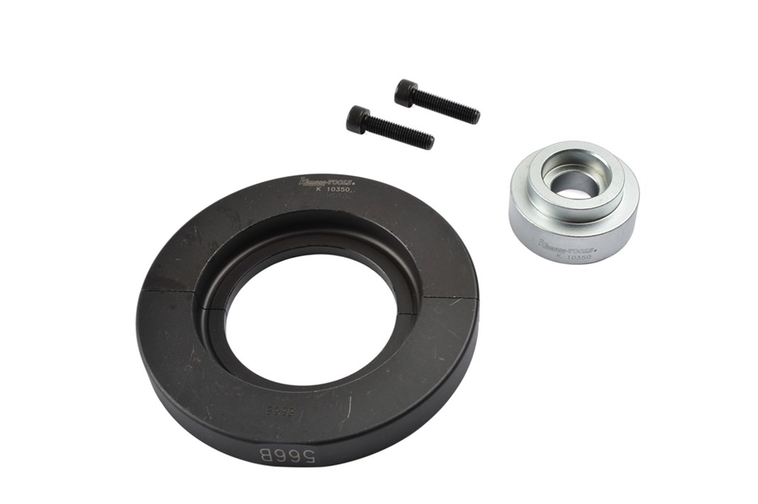 Removal set, 66 mm wheel bearings