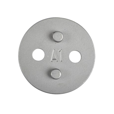 Adapter no.: A1 for K 244 and K239