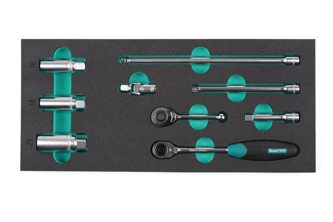 Socket tools 3/8""
