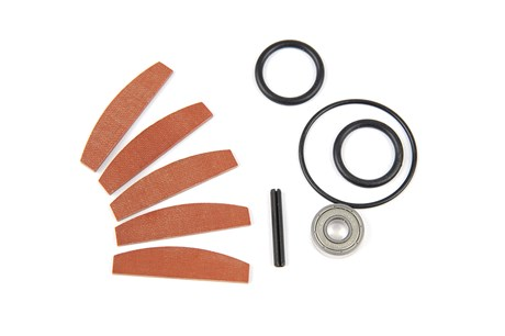 Motor repair set for K 9885