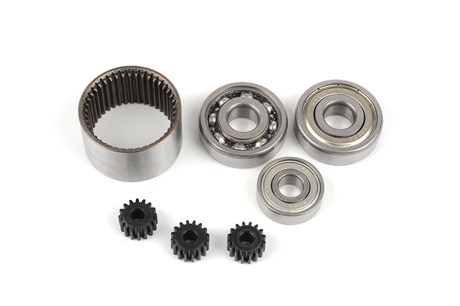 Planetary gear repair set for K 9885