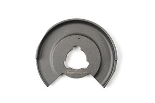90-150 mm spring clamp, large center hole