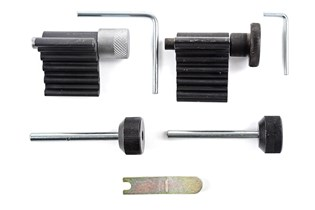 VAG engine locking tool