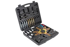 Tool set for self-adjusting clutch (SAC)