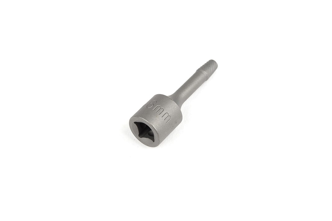 Screw extractor, 6 mm
