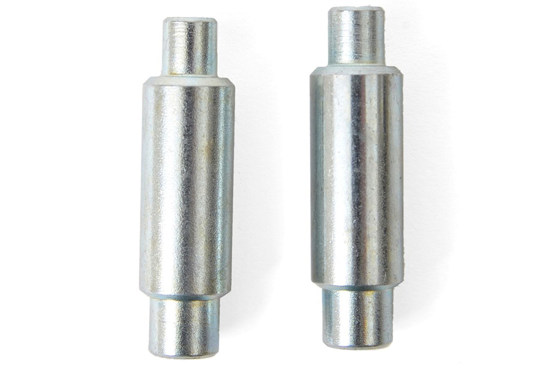Dowel pins, M8, for K 10186