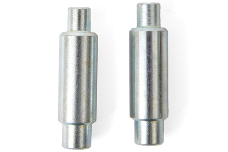 Dowel pins, M10, for K 10186