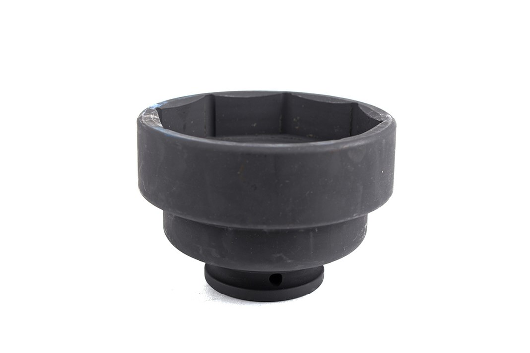 Socket for hub nuts, 100 mm