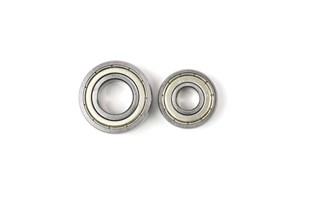Spare parts set, bearings, K 9831