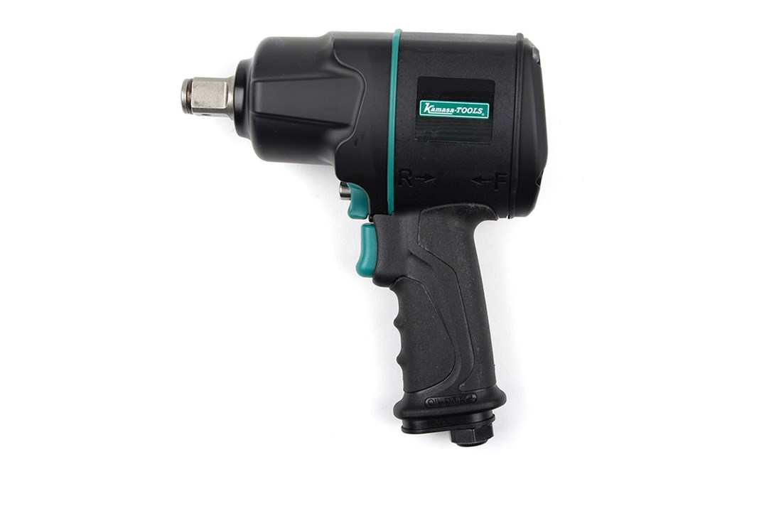 Impact wrench, 1500 Nm, 3/4""