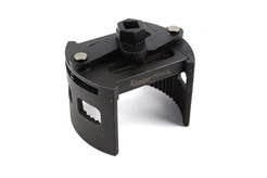 Air filter socket for brake systems
