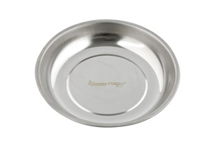 Magnetic bowl, round
