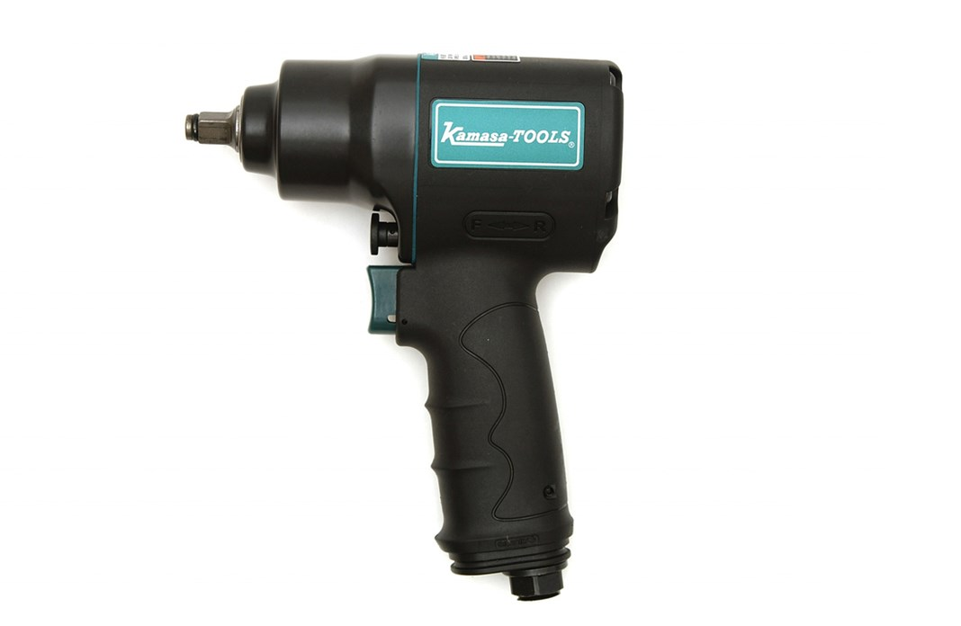 Impact wrench mini 3/8""