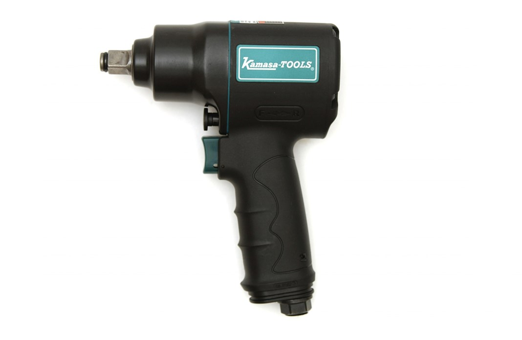 Impact wrench mini 1/2""
