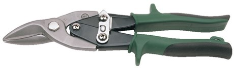 Sheet metal shears