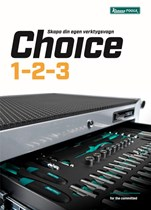 Choice brochure, Swe