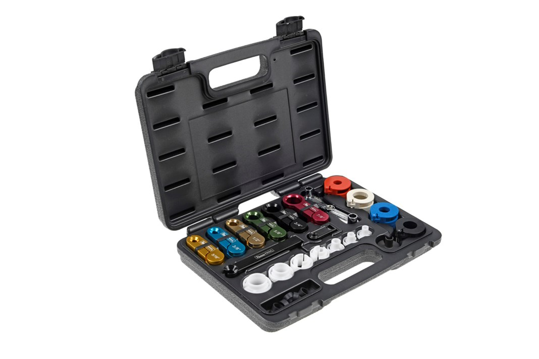 Tool kit for couplings