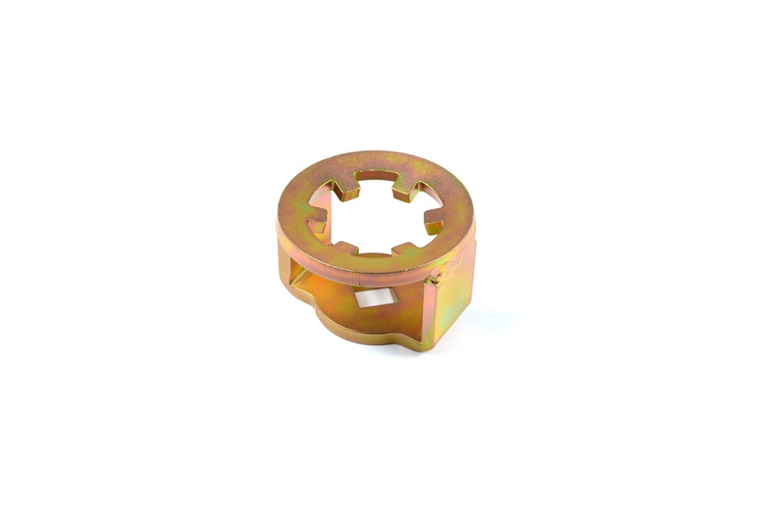 Oil filter wrench, Ø42-6