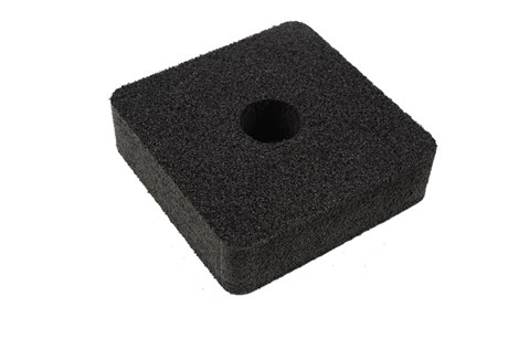 Support block for K 21214, K 21215