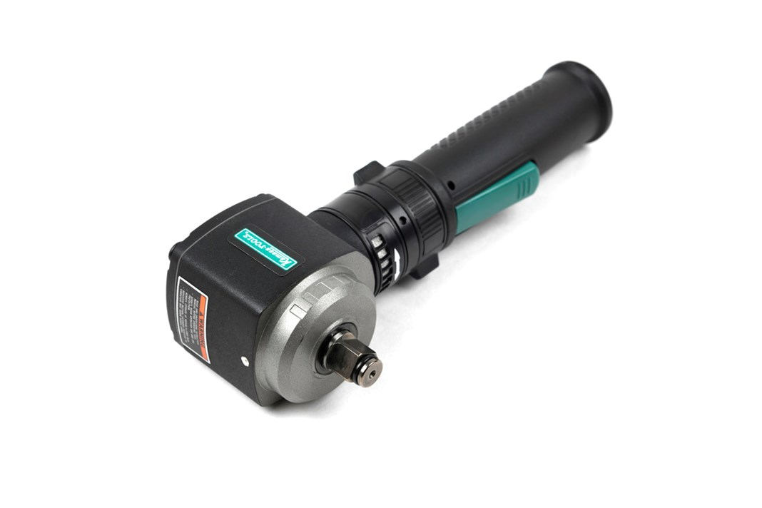 Impact wrench, 1/2""