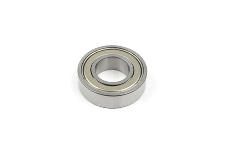 Front bearings for K 9804, K 9805
