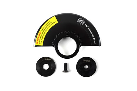 Repair kit disc attachment